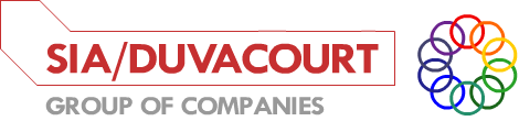 SIA/Duvacourt Group Logo