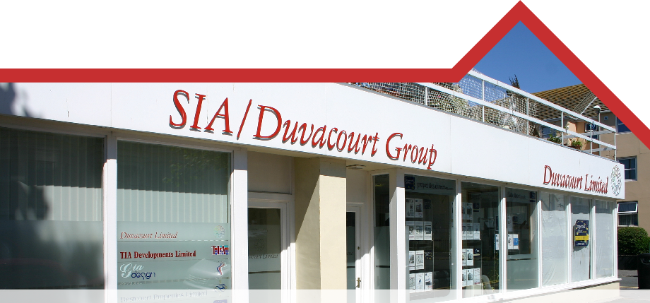 The SIA/Duvacourt Group offices.